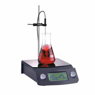Инфракрасная нагревательная магнитная мешалка