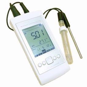 Стандартный портативный рН-метр pH90