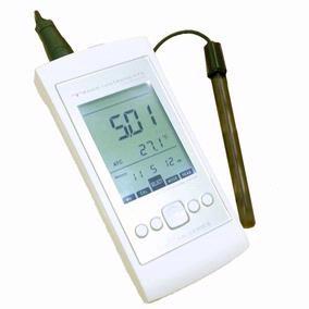 Стандартный портативный измеритель проводимости CON90