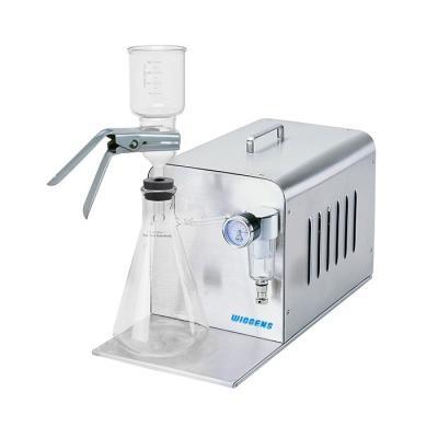 Система вакуумной фильтрации