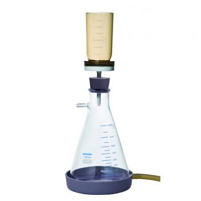 Набор стеклянной бутылки с фильтром