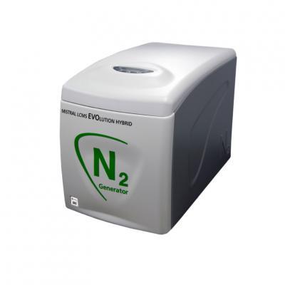 Одноблочный генератор азота и воздуха