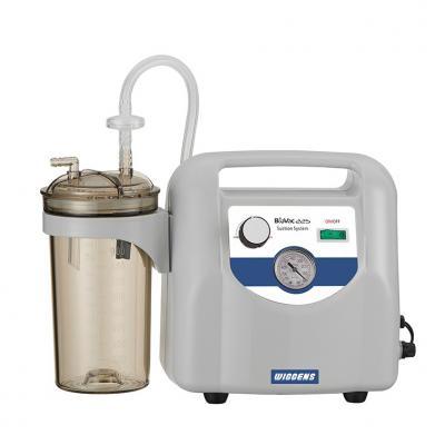 Портативная система аспирации жидкости