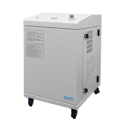 Система насоса давления и подачи воздуха